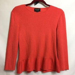 St. John Couture Knit Top